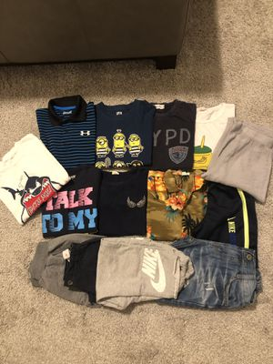 Kids clothes size5-6y for Sale in Houston, TX