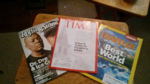 FREE!!! Magazines for Sale in Belleville, IL