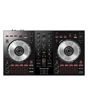 """Pioneer DDJ SB3 DJ Controller.. in flawless condition very light use.. for dj""""s it's Ian dj controller.. what you see is what you get. Manuals i thi for Sale in Daly City, CA"""