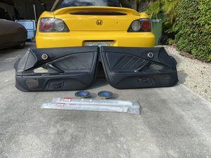 S2k S2000 door panels AP1 for Sale in Homestead, FL
