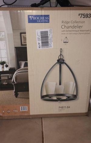 New Chandelier for Sale in Winter Haven, FL