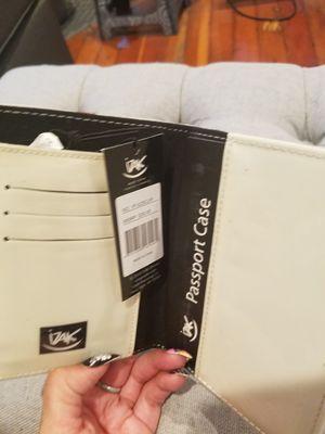 Passport holder case for Sale in Pasadena, CA