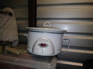 Excellent Smart Pot Crock Pot for Sale in Springfield, VA