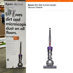 Dyson Slim Ball Animal Upright Vacuum Cleaner for Sale in Los Angeles, CA