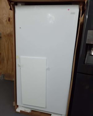 Stand up freezer for Sale in Paterson, NJ