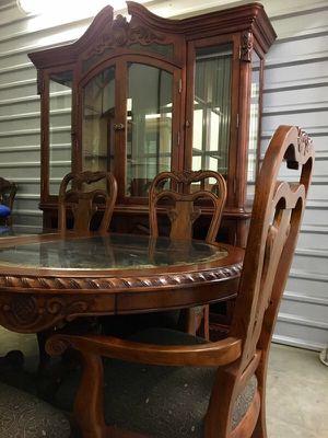 Espectacular dining suite for Sale for sale  Alpharetta, GA