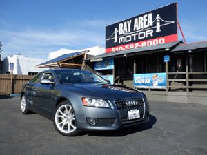 2012 Audi A5 for Sale in Hayward, CA