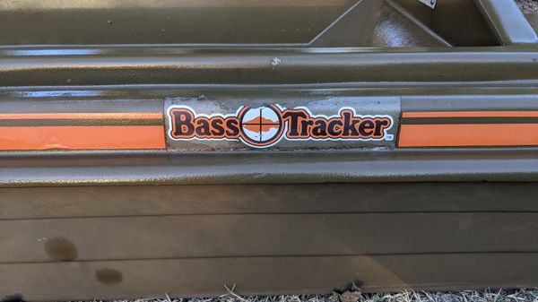 Bass Tracker Bantam I
