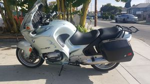 1996 BMW RT1100 motorcycle for Sale in Long Beach, CA
