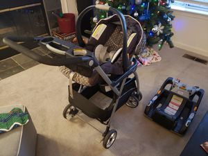 Chicco KeyFit30 for Sale in Seattle, WA