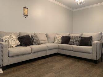 3-pc. Sectional Sofa for Sale in Trenton,  NJ
