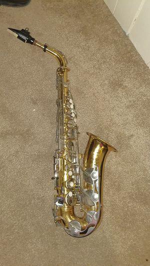 Yamaha Alto Saxophone for Sale in Tucson, AZ
