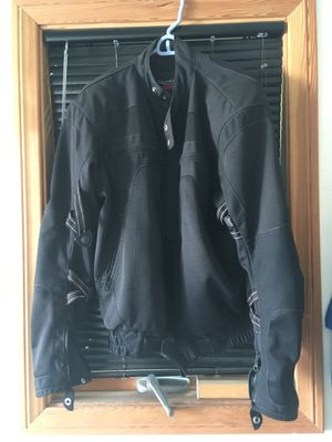 Triumph motorcycle coat. for Sale in Los Angeles, CA