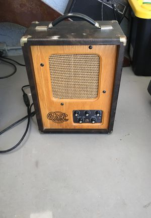 1980 Rock Amps Petros 1 for Sale in Anaheim, CA