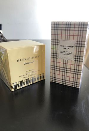 Burberry Women's Fragrance for Sale in Downey, CA
