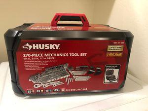 Husky tool box for Sale in Glendale, AZ