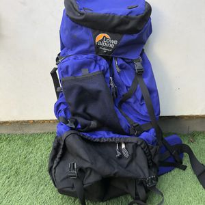 Lowe Alpine Netherworld 90 expedition backpack for Sale in Culver City, CA