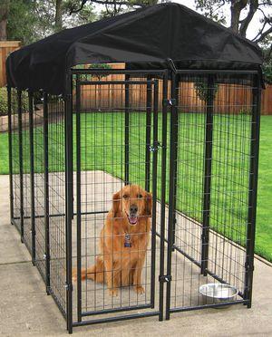 New!! Dog Kennel,Outdoor Dog Kennel,Dog Enclosure, for Sale in Phoenix, AZ