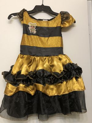 LOL Queen Bee Costume, size Small for Sale in Washington, DC