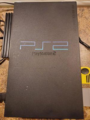 PlayStation 2 (original - chubby - ps2 ) for Sale in San Bernardino, CA
