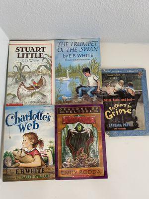 Children's Books for Sale in Perris, CA