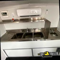 !!!FOOD TRAILERS!! READY TO PASS INSPECTION... V04A for Sale in Dallas,  TX