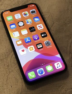 IPhone X for Sale in Elmwood Park, IL