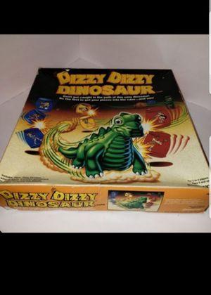 Dizzy dizzy dinosar game for Sale in Federal Way, WA
