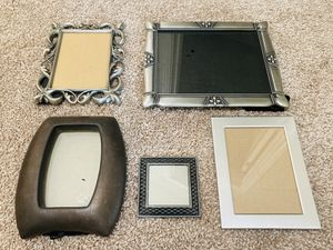 Picture frames and photo albums for Sale in San Antonio, TX