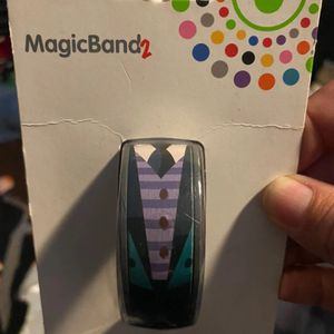 Haunted Mansion Magicband Brand New for Sale in Pompano Beach, FL