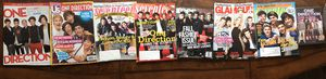One Direction Magazine Book Collection Set for Sale in Acworth, GA