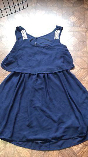 Navy blue dress for Sale in East Wenatchee, WA