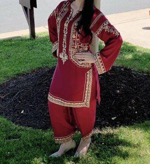Traditional designer dress for Sale in Ashburn, VA