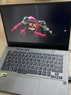 Asus Rog G14 Ryzen 7 GeForce GTX 1650 for Sale in New Port Richey,  FL