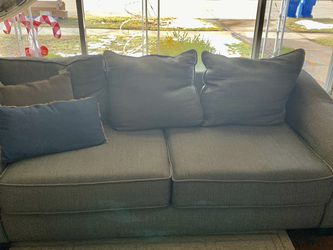 Sleeper Sofa And Love Seat for Sale in Dearborn Heights, MI