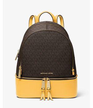 Michael Kors Backpack for Sale in Waterloo, IA