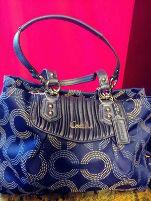 Coach handbag for Sale in West Valley City, UT
