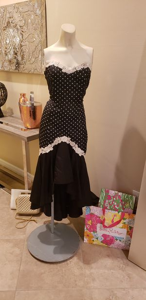 Scott Montock prom dress evening wear for Sale in Naples, FL