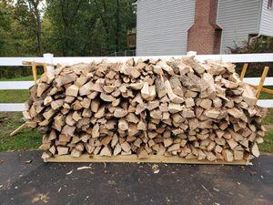 Firewood for Sale in Bolivar, WV
