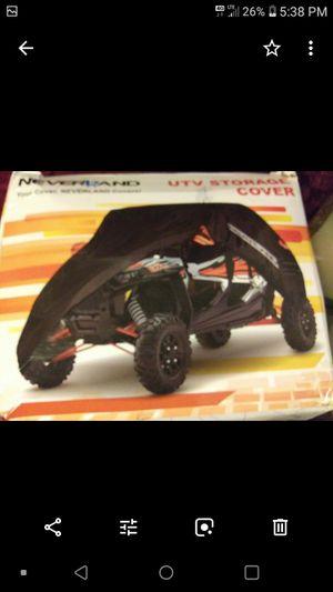 ATV cover for Sale in Hopkinsville, KY