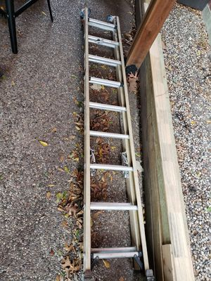 18 ft extension ladder for Sale in Houston, TX