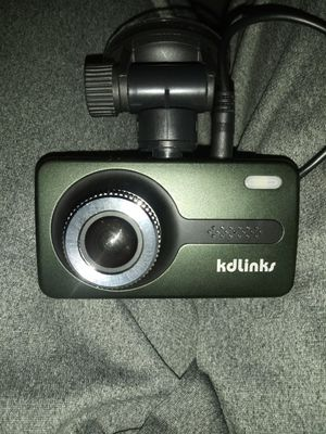 KDLinks Dashcam?/GPS for Sale in Woodinville, WA