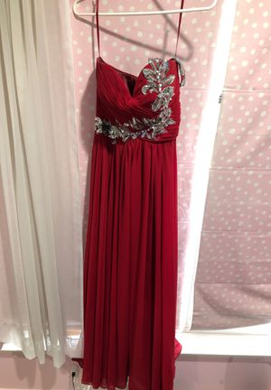 Beautiful Custom Made Prom Dress for Sale in Sterling, VA