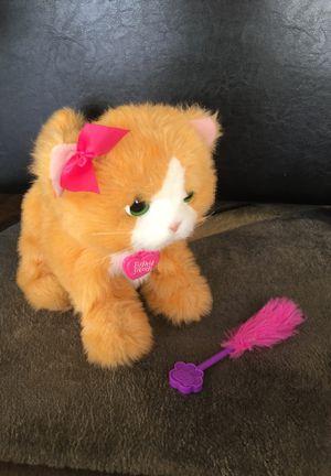 FurReal Friends Cat Toy for Sale in North Miami Beach, FL