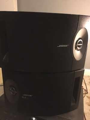 Bose speakers for Sale in North Olmsted, OH