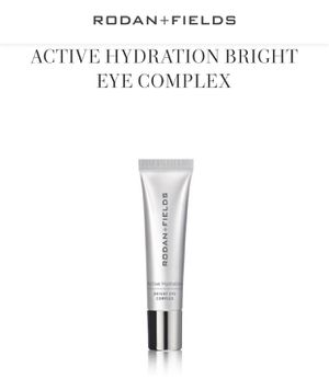 Rodan+Fields Bright Eye Complex for Sale in Corona, CA