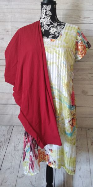 Brand New Beautiful 2 PC Pakistani Indian Suit , women's size M ( never worn ) for Sale in Frederick, MD