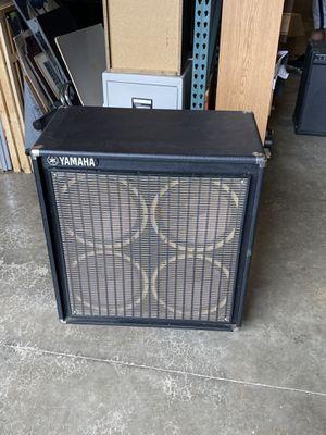 Yamaha S412 Guitar speaker for Sale in Washougal, WA