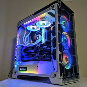 Carbon custom gaming computers for Sale in Carlsbad, CA