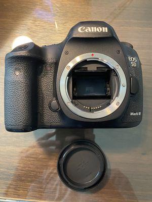Canon 5D Mark iii for Sale in Scottsdale, AZ